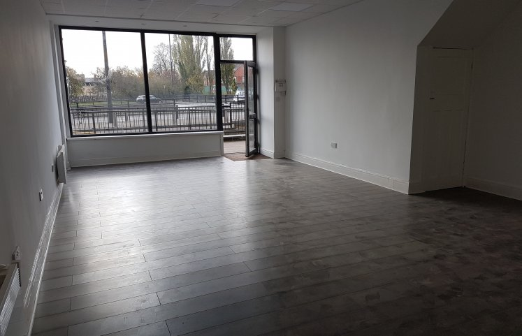 Retail Unit In Newcastle Upon Tyne North East Commercial